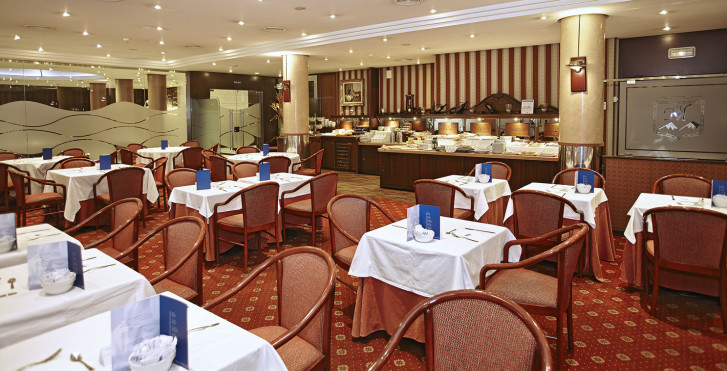 Bild 26009070 - Hotel St. Moritz