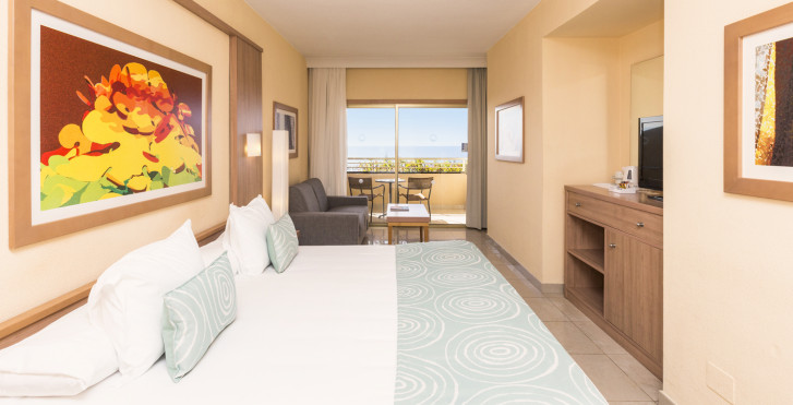 Chambre double - Gloria Palace San Agustin Thalasso & Hotel