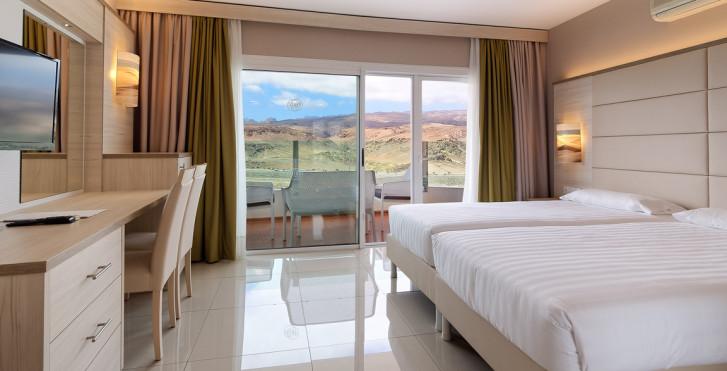 Chambre double Upper Floor - Bull Escorial & Spa
