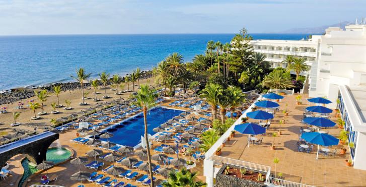 Image 7717952 - VIK Hotel San Antonio