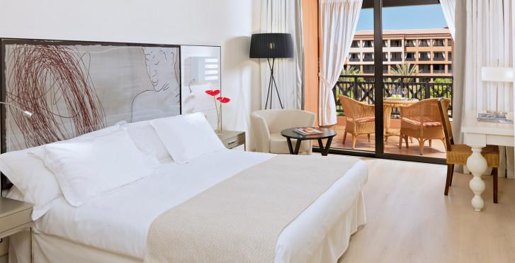 Doppelzimmer - H10 Costa Adeje Palace