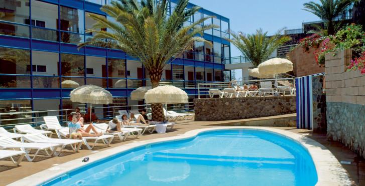 Bild 7719467 - HL Sahara Playa