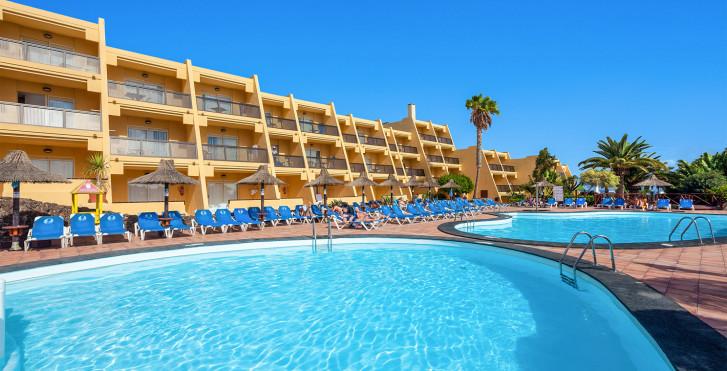 Image 25618484 - Sol Fuerteventura Jandia