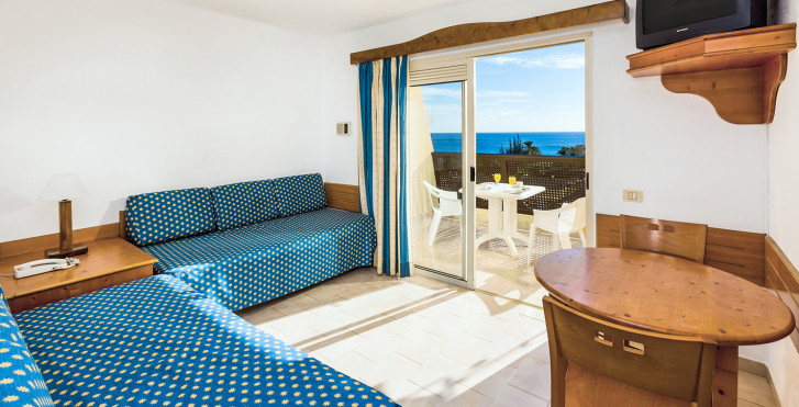 Appartement vue mer - Sol Fuerteventura Jandia