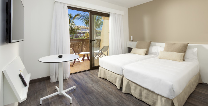 Appartement - Sol Fuerteventura Jandia