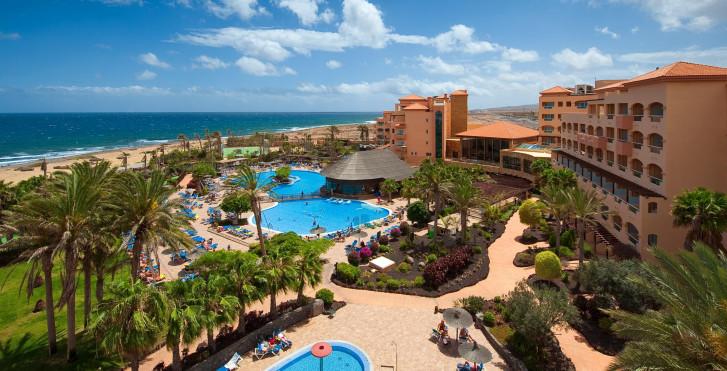 Elba Sara Beach & Golf Resort, Fuerteventura - Vacances Migros