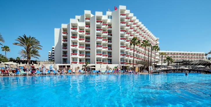 Bild 28749171 - Hotel Troya