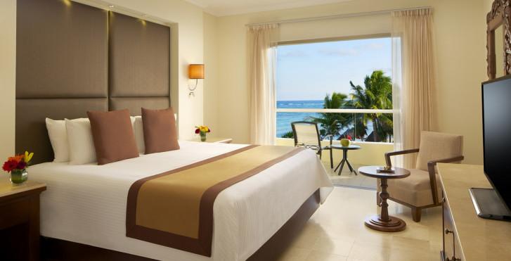 Chambre double Deluxe - Dreams Tulum Resort & Spa