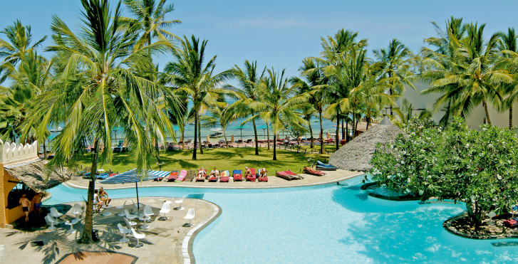 Image 7722999 - Bamburi Beach Hotel