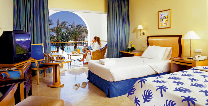 Image 7723615 - Hôtel Savoy Sharm el-Sheikh