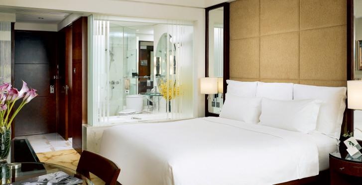 Cordis Hotel Hong Kong at Langham Place