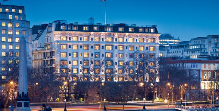 Bild 13596306 - The Savoy London