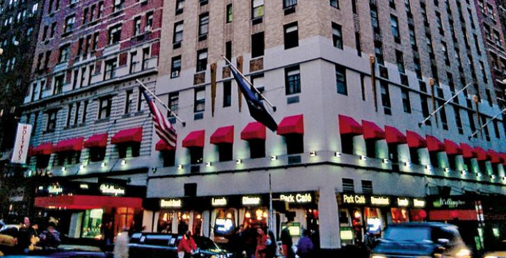 Image 7731232 - Hôtel Wellington