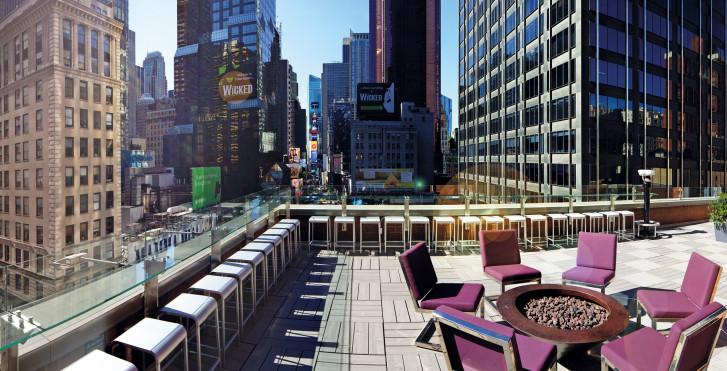 Image 28684387 - Novotel New York Times Square