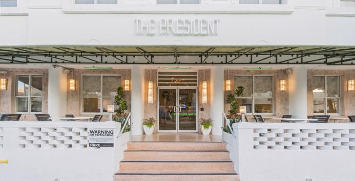 Image 26669652 - President Hotel