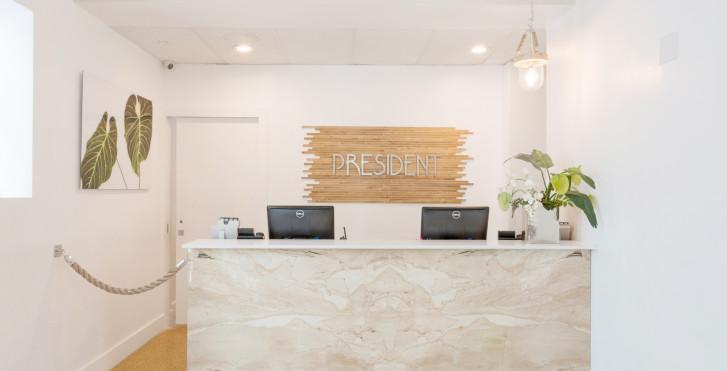 Image 26669654 - President Hotel