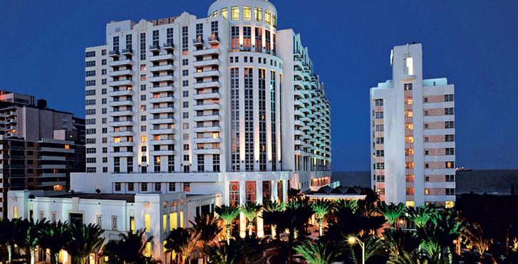 Image 7736129 - Loews Miami Beach Hotel