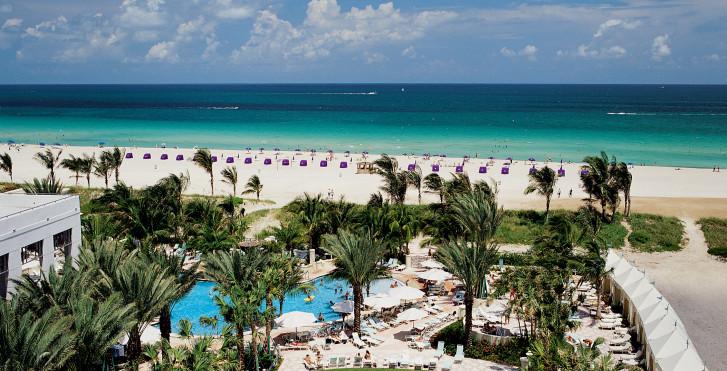 Image 7736118 - Loews Miami Beach Hotel