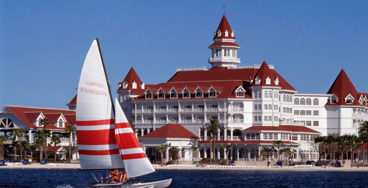 Bild 7737838 - Disney's Grand Floridian Resort & Spa