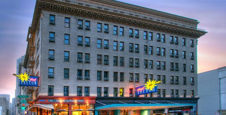 Bild 15094300 - Hotel Triton