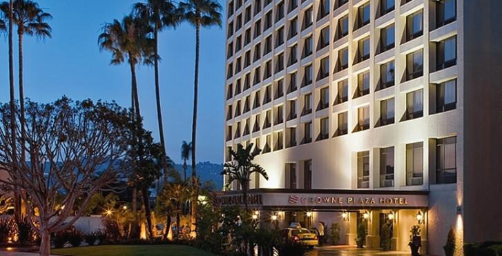 Bild 15186604 - Marriott Beverly Hills