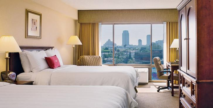 Bild 15186606 - Marriott Beverly Hills
