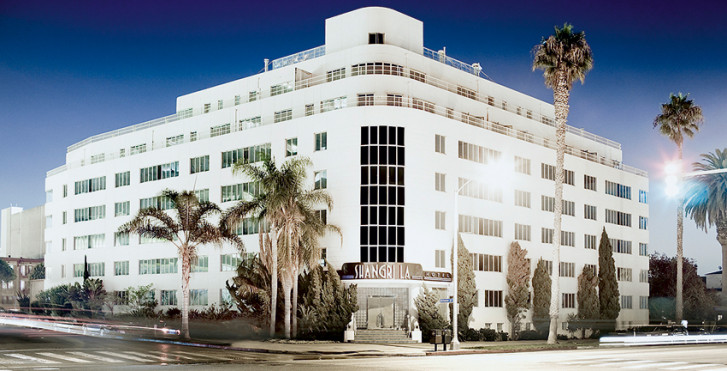 Shangri-La Santa Monica