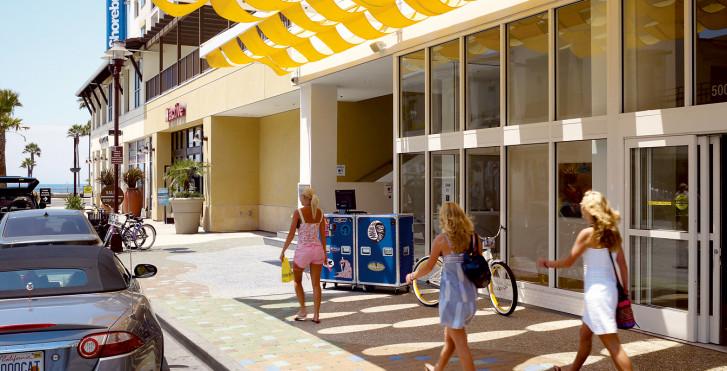 Bild 7744812 - Kimpton Shorebreak Resort