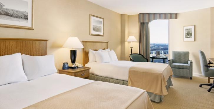 Bild 14407219 - Hilton Newark