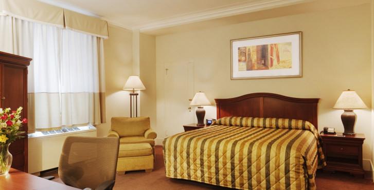 Image 14377017 - Hôtel Pennsylvania