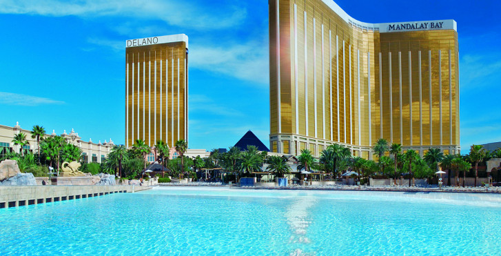 Mandalay Bay Resort & Casino