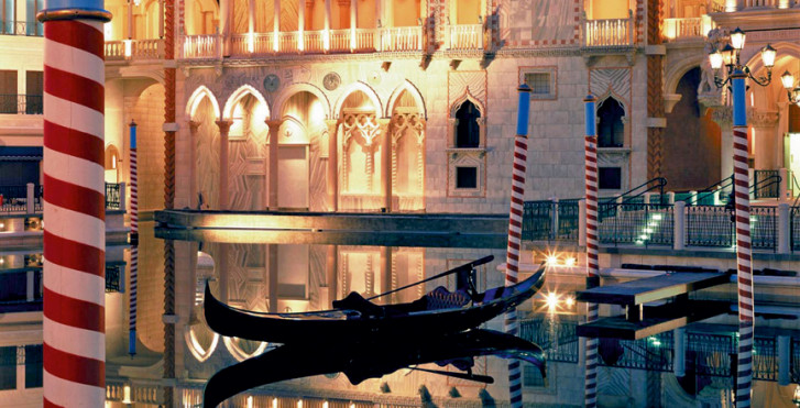 Image 7752431 - The Venetian Resort & Casino