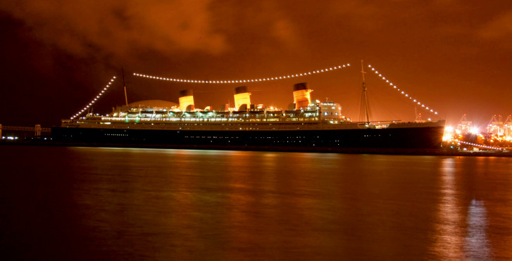 Bild 7755676 - Queen Mary