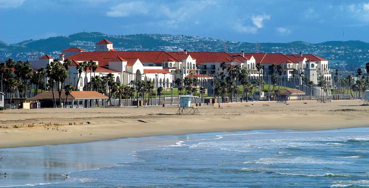 Bild 7755866 - Hyatt Regency Huntington Beach