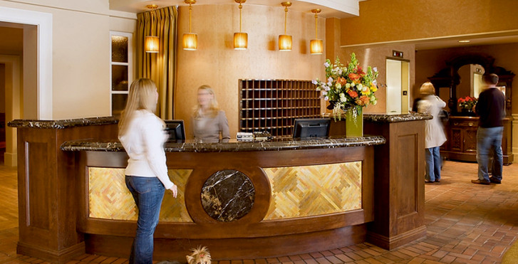Image 7756607 - Hotel Cartwright Union Square