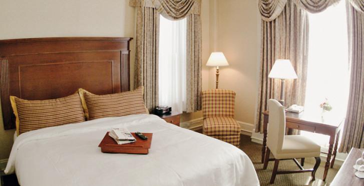 Image 7756603 - Hotel Cartwright Union Square