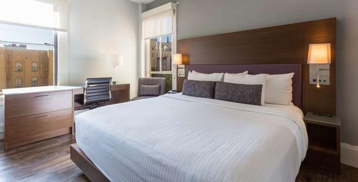 Image 36147218 - Hotel Cartwright Union Square