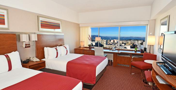 Bild 15093877 - Holiday Inn Golden Gateway