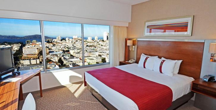 Bild 15093879 - Holiday Inn Golden Gateway