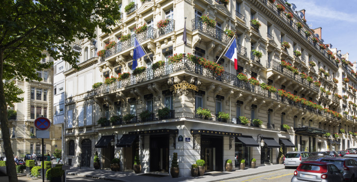 Image 35874595 - Sofitel Paris Baltimore Tour Eiffel Hotel