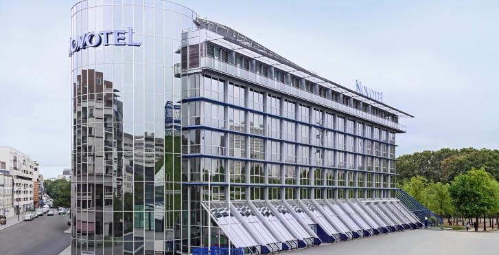 Image 31588039 - Novotel Paris Bercy - Gare de Lyon