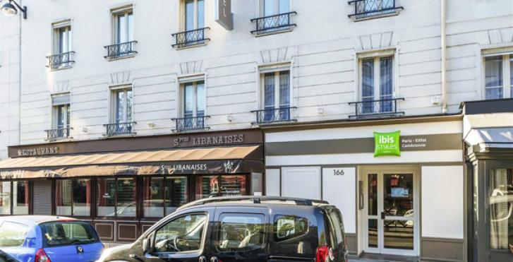 Image 26654912 - Hôtel ibis Styles Paris Eiffel Cambronne
