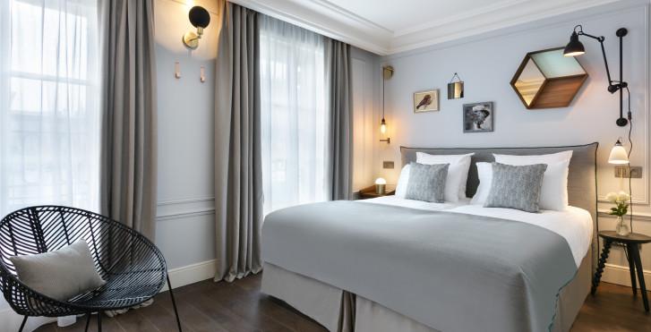 Doppelzimmer Superior - Royal Madeleine
