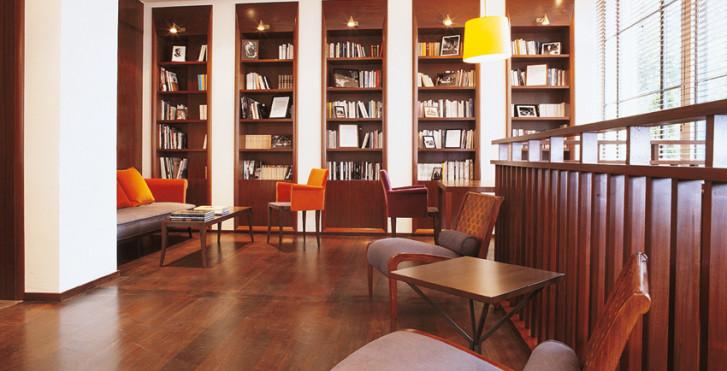 Bild 7764360 - Hotel Quartier Latin