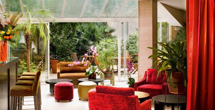 Hôtel Orchidée