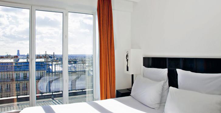 exemple - Le Chat Noir Design Hotel