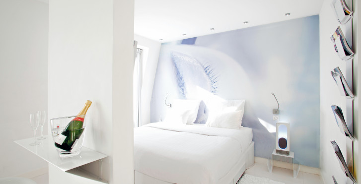 Bild 7767596 - BLC Design Hotel