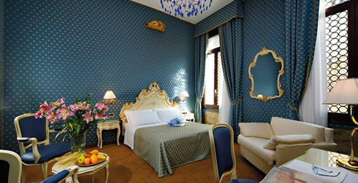 Wohnbeispiel - Hotel Torino