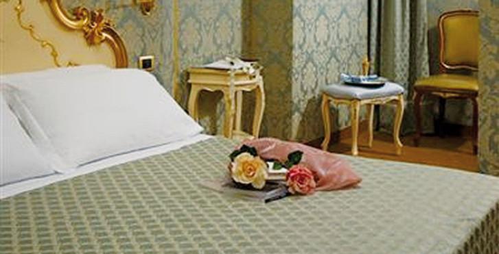 exemple - Hôtel Torino