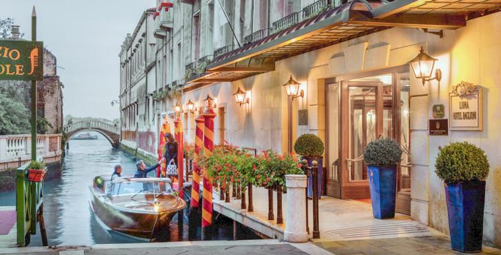 Image 28901935 - Baglioni Hotel Luna